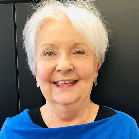 Sue Moffitt