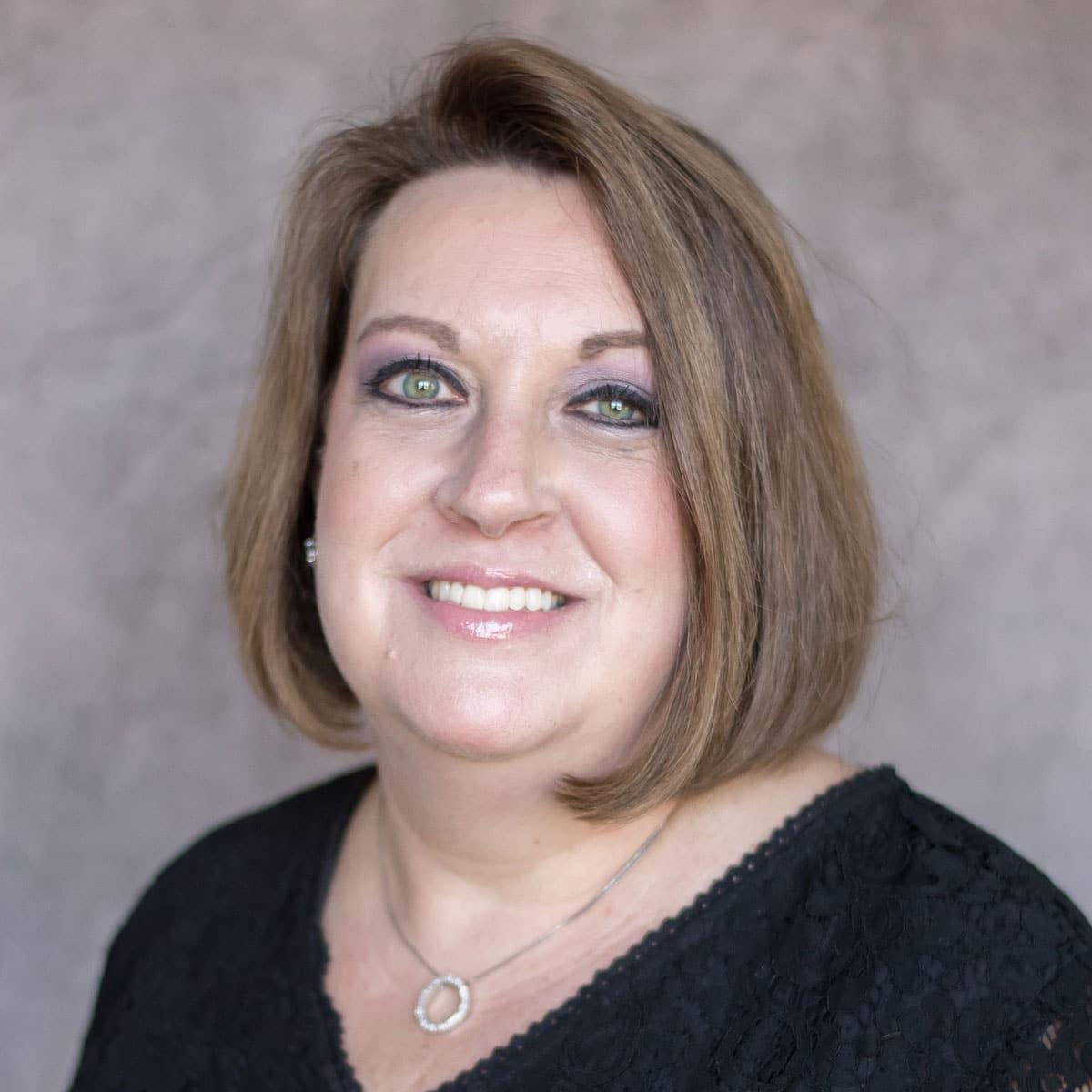 Susan Fenster