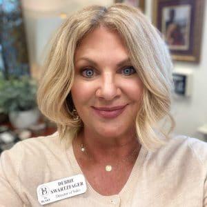 Debbie Swartzfager