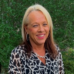 Susan Webre